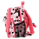 Thumbnail: Rucksack Raumwunder Pink Butterfly