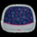 Wechseltasche Flexy-Bag Neon-Edition Pink Fairy