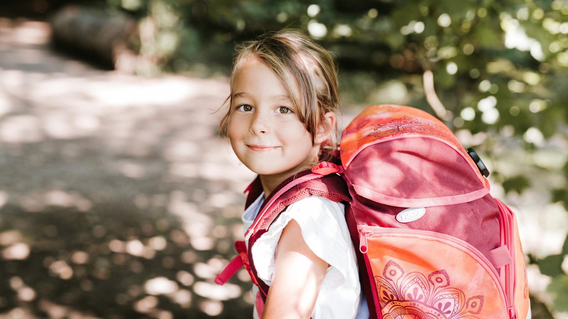 Sacs à dos et sacs de maternelle FUNKI