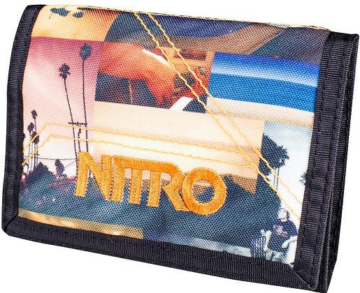 Portemonnaie California