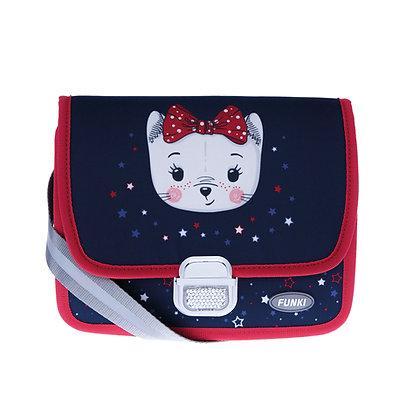 Kindergarten-Tasche Cute Cat