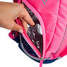 Thermofach Schulrucksack Flexy-Bag Neon-Edition Pink Fairy
