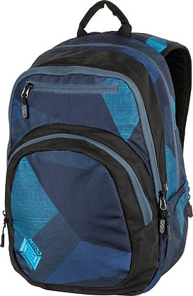 Rucksack STASH 29 Fragments Blue