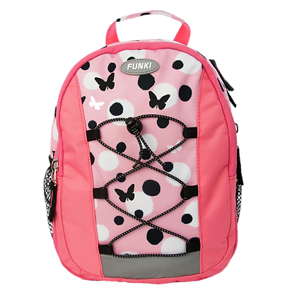 Rucksack Raumwunder Pink Butterfly