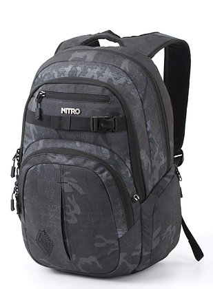 Rucksack CHASE Forged Camo