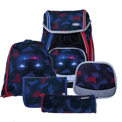 Flexy-Bag Police