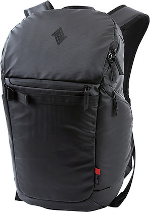 Rucksack NIKURO Storm-Proof Black