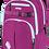 Thumbnail: Rucksack CHASE Grateful Pink