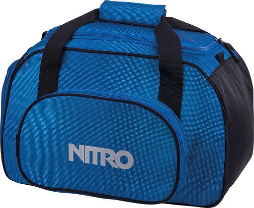 Sporttasche XS Blur Brilliant Blue