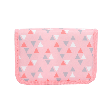 Etui Pink Triangle