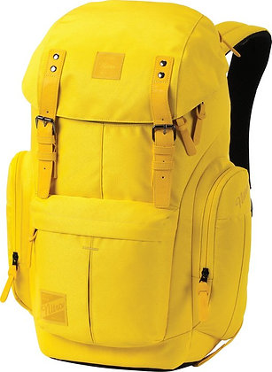 Rucksack DAYPACKER Cyber Yellow