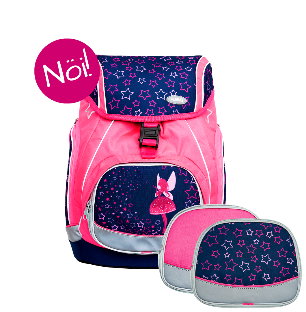 Flexy-Bag Pink Fairy