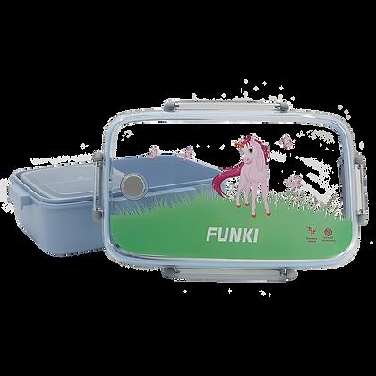 Znünibox gross Pink Unicorn