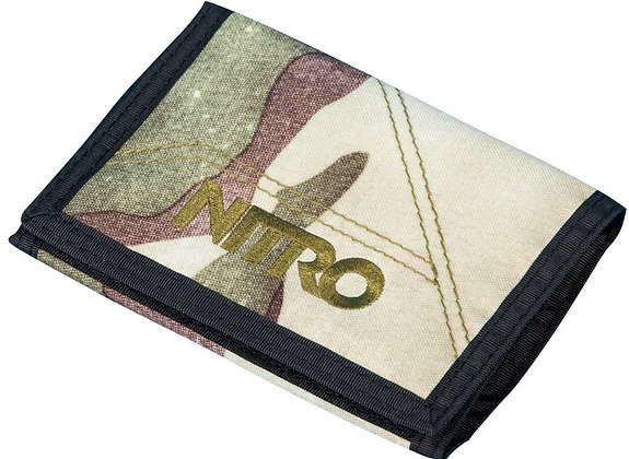 Portemonnaie Camo