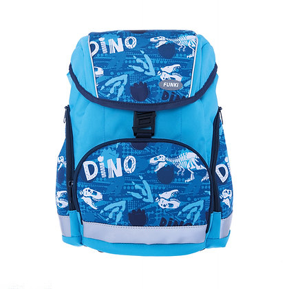 Slim-Bag Dino