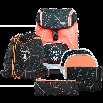 Flexy-Bag Gorilla | Neon Edition