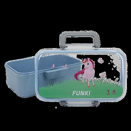 Znünibox klein Pink Unicorn