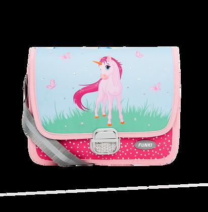 Kindergarten-Tasche Pink Unicorn