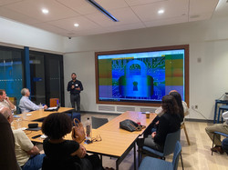 CyberSecurity Workshop - 02/13/2020