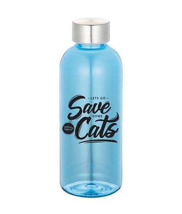 Save Some Cats Sports Bottle - 20 oz.