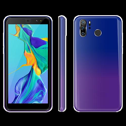 Pacifica Smartphone