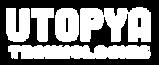 Utopya Technologies Logo White.png