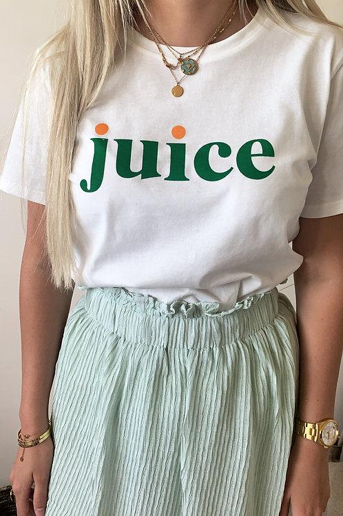 T-shirt Juice