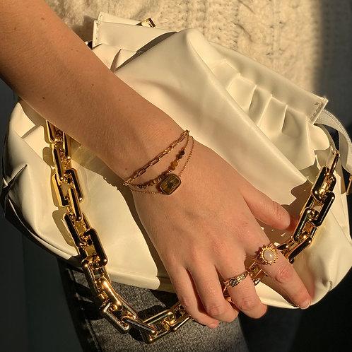 Bracelet triple Sarah