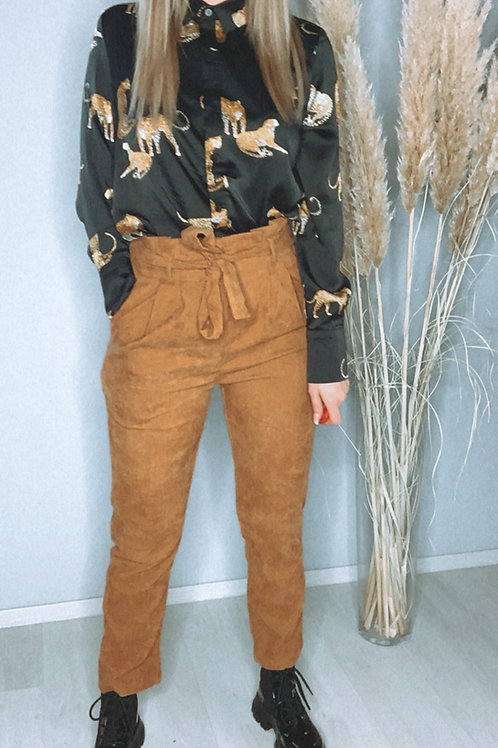 Pantalon Victoria