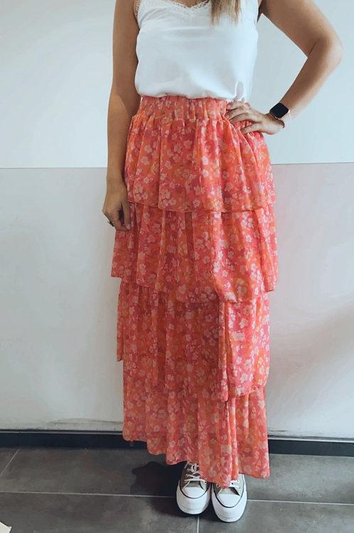 Longue jupe Morgane