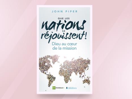 Que les nations se réjouissent - Recension