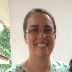 Wendy Bastin