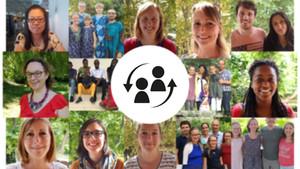 Des missionnaires en mouvement