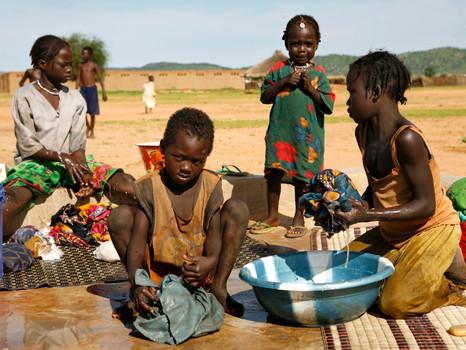 Un nouveau champ pour SIM : le Tchad