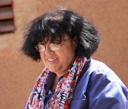 Françoise Pédeau