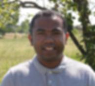 Missionnaire SIM