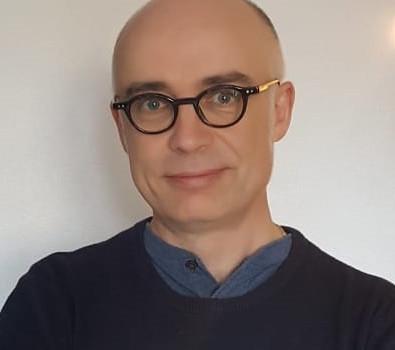 Nomination d'Éric Waechter en tant que directeur par intérim de SIM France-Belgique