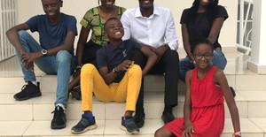 Entretien avec Bemba Ganga - missionnaire au Congo
