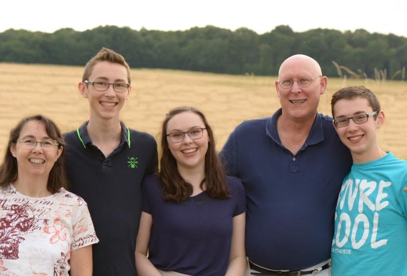 Famille Morris
