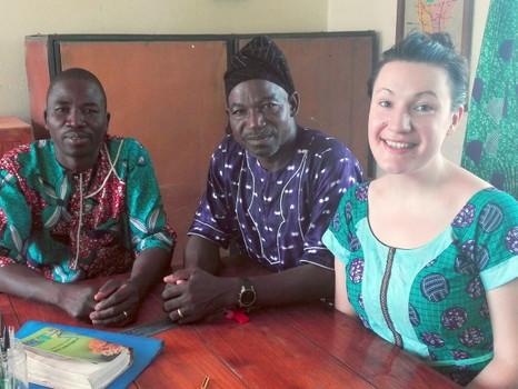 Témoignage - financement d'un projet missionnaire