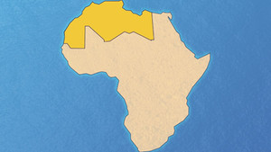 Être français ou belge peut être un atout en mission - Zoom sur l'Afrique du Nord