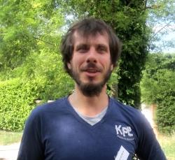 Guillaume Debruyne