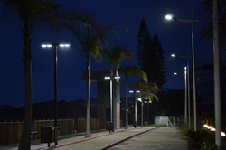 Iluminação Pública LED - Orla