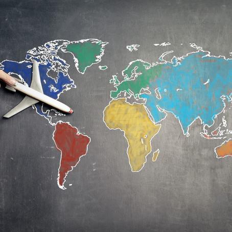 BRASIL AVANÇA EM RANKING GLOBAL DE INOVAÇÃO E PROPRIEDADE INTELECTUAL