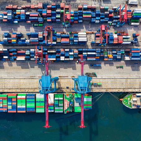 """Exclusão da THC """"Terminal Handling Charge"""" (capatazia) do valor aduaneiro"""