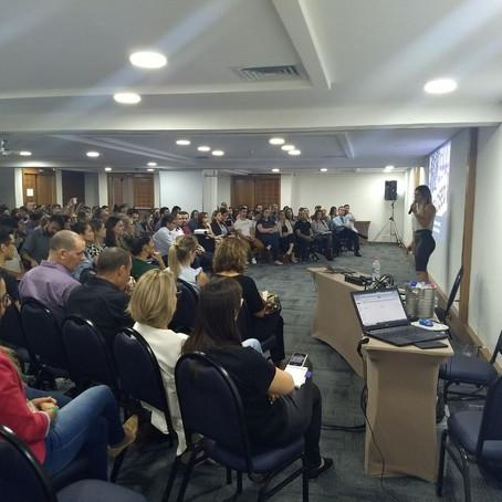 Palestra sobre a importância do Registro de Marca para empreendedores de E-commerce