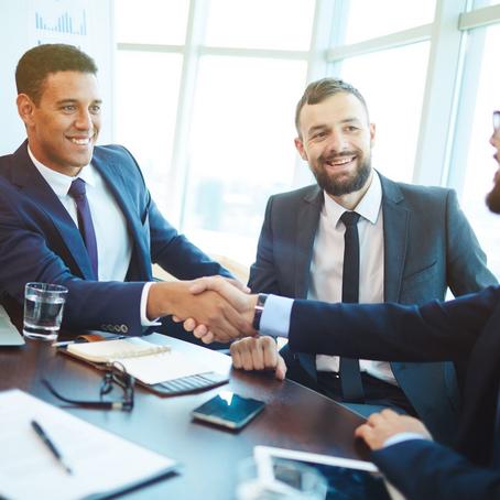 A importância da Assessoria Jurídica na Gestão de Empresas
