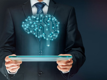 Como a Inteligência Artificial impactará os negócios?