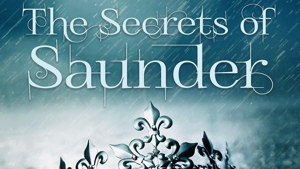The Secrets of Saunder