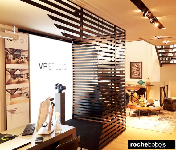 Roche Bobois Rue de Lyon - Paris